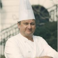 Chef Roland Mesnier